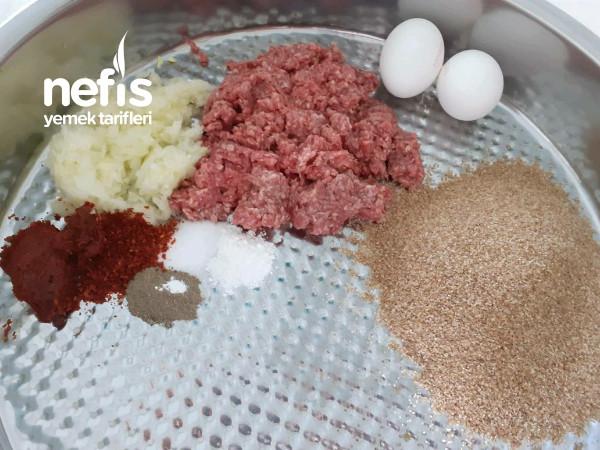 Çorbalarda Ve Yemeklerde Kullanabileceğiniz Misket Köfteler