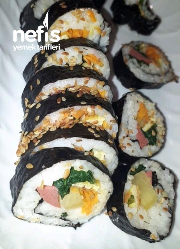 Kimbap (Kore Sushi)