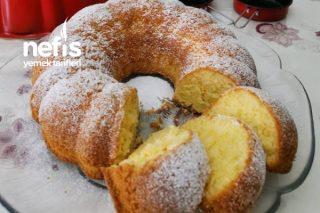 Mis Gibi Kokusuyla Pamuk Gibi Portakallı Kek Tarifi