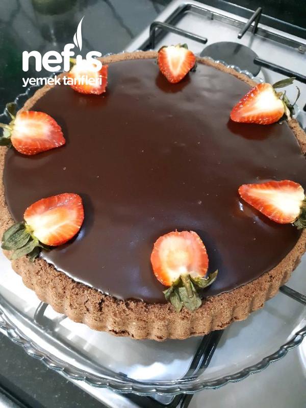 Cikolataya Hayir Diyemiyenlere Pratik Pasta