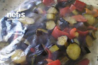 Kış İçin Patlıcan Musakka Tarifi