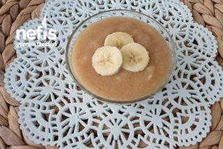 Meyveli Muhallebi Tarifi