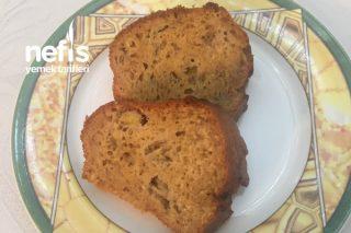 Muzlu Kek (Kızım Esra'nın Şekersiz Nefis Keki) Tarifi