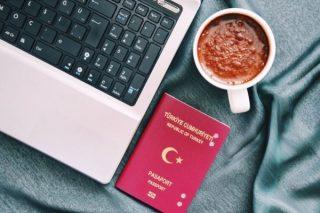 Pasaport Nasıl Çıkartılır? Evraklar, 2021 Ücreti Tarifi