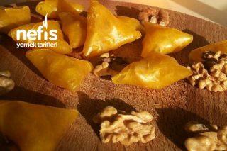 Portakallı Pestil (Tamda Mevsiminde) Tarifi