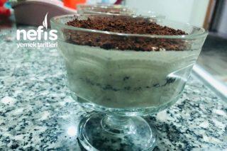 Sevgililer Gününe Özel Kremalı Kek Tarifi