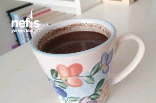 Soğuk Günlerde İçinizi Isıtacak Sıcak Çikolata Tarifi