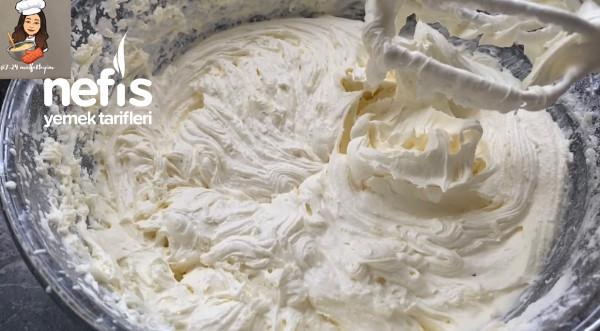 Giotto Pastasi Findikli Yas Pasta Tarifi( videolu)