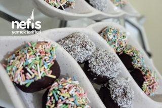 5 Dakikada Çikolatalı Turf Tarifi