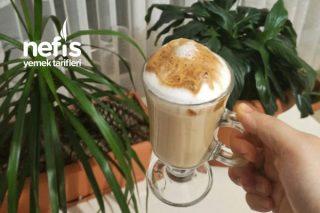 Dalgona Kahve (Dışarıda Kahve İçmeye Son ) Tarifi