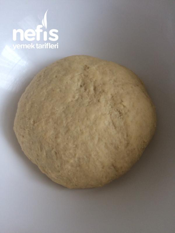 Pişi (Kabartma Tozu Kullanılarak)