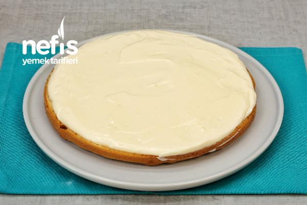 Tiramisu Pasta Tarifi