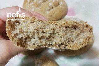 Bebek Ekmeği (Tam Buğday Ekmeği) Tarifi