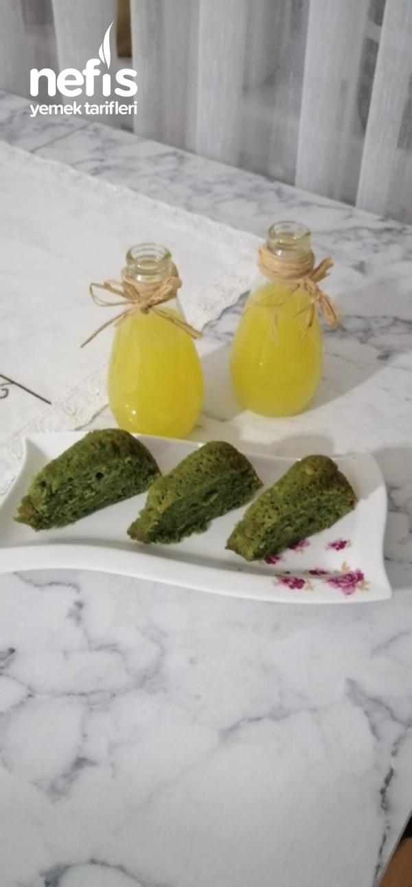 En Doğalından Mis Limonata