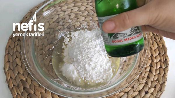 Hazır Yufkadan Puf Puf Kabaran Börek (Videolu)