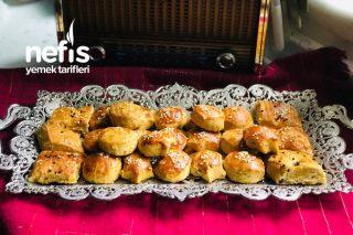 Kliçe (Kulüçe) Mardin Çöreği Tarifi