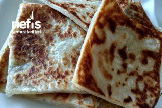 Milföy Börek (Kahvaltı Sofrasına Yakışır) Tarifi