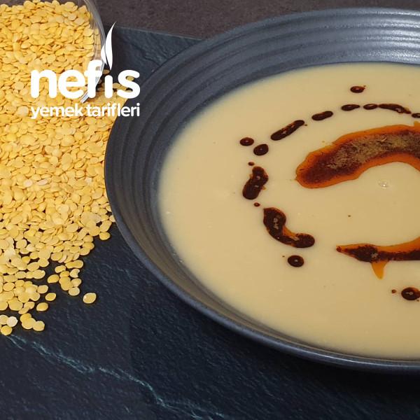 Nefis Sari-mercimek-corbasi
