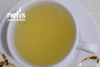Ayvalı Limonlu Enfes Kış Çayı Tarifi