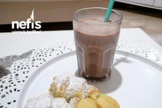 Kavanozda Kalan Kahvaltılık Çikolataları Değerlendirme Yolu Tarifi