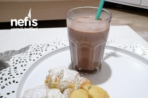 Kavanozda Kalan Kahvaltılık Çikolataları Değerlendirme Yolu