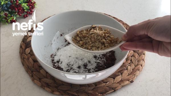 Lezzet Bombası Truff Tarifi- Çook Pratik Çikolatalı Top Tarifi