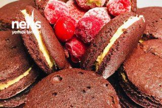 Whoopie Pie (Makaron Cake) Tarifi