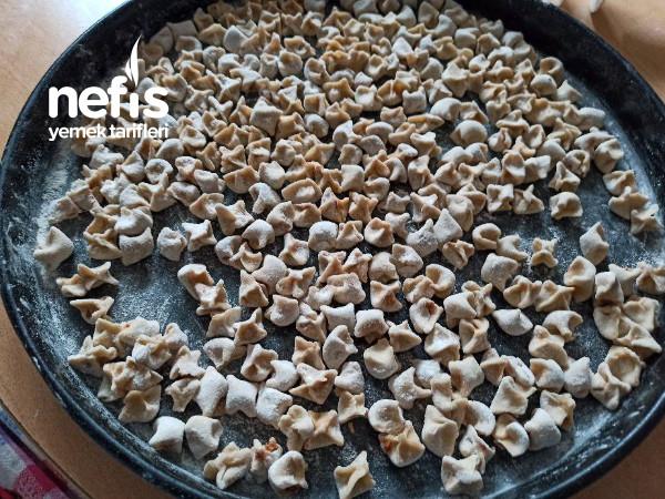 Yüksük Çorbası, Adana mızın meşhur yemeği