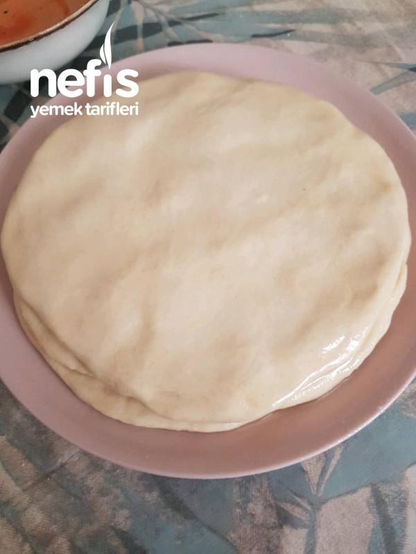 Boşnak Böreği(Börek Açmayan Kalmasın)