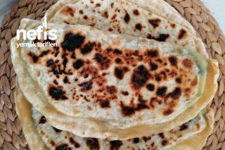 El Açma Tava Böreği (Saç Böreği) Tarifi