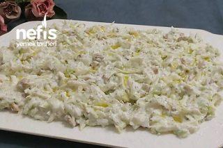 Nefis Marullu Kereviz Salatası Bu Lezzete Dayanılmaz Tarifi