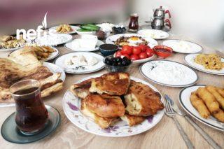 Van Kahvaltısı Tarifi
