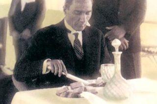 Atatürk'ün En Sevdiği 7 Restoran Tarifi