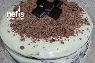 Çikolatalı Pasta (Tadı Damağınızda Kalacak) Tarifi