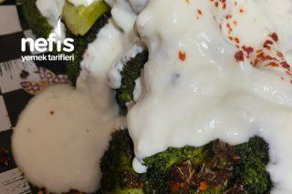 Sağlıklı Brokoli Yemeği Tarifi