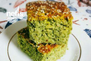 Unsuz (Glutensiz)Yeşil Mercimek Ekmeği Tarifi