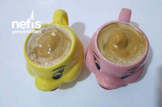 Cappuccino (Kapiçino) Tarifi