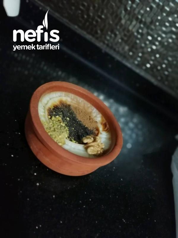 Lokanta Usulü Sütlaç