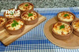 Patates Püreli Tavuk Sote (Videolu) Tarifi