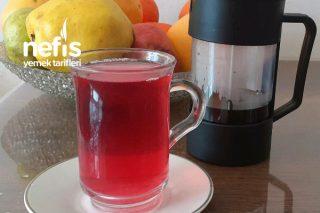 Reyhan Çayı Tarifi