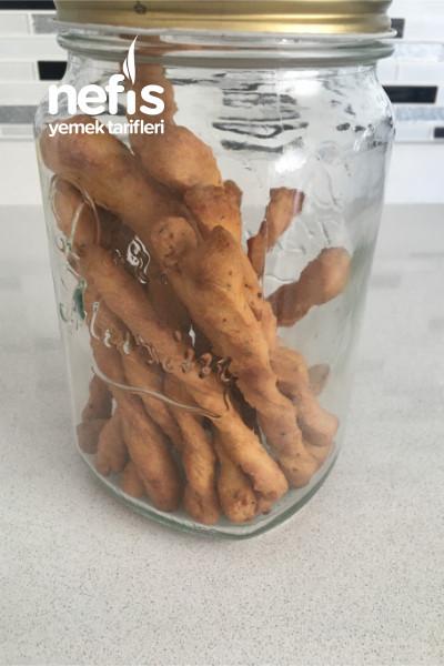 Tarhanalı Bebek Krakeri