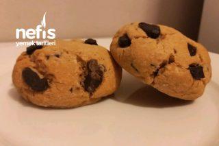 İçi Dolgulu Cookie Tarifi
