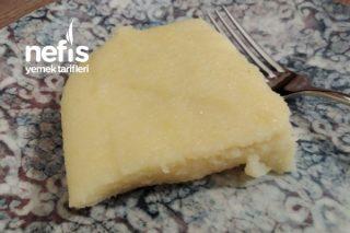 Kayınvalidemin Limonlu İrmik Tatlısı Tarifi