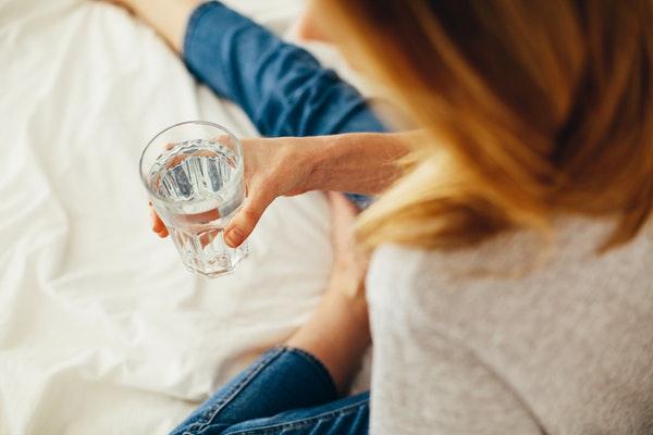 çok su içmenin faydaları