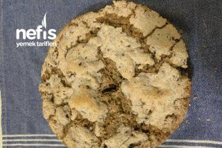 Zeytinli Çörek Otlu Ekmek (Çölyak Diyetine Uygun) Tarifi