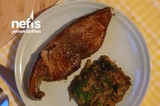 Izgara Ton Balığı Tarifi