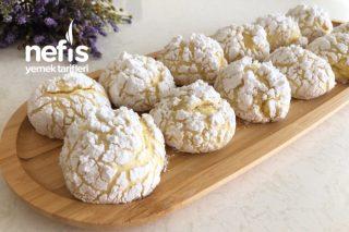 Katı Yağ Olmadan Şipşak Hazırlayabileceğiniz Nefis Portakal Aromalı Kurabiye Tarifi Videolu