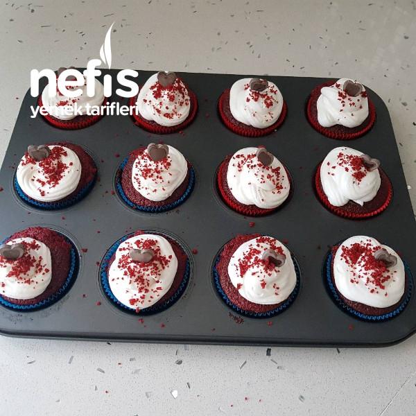 Red Welvet Cupcake