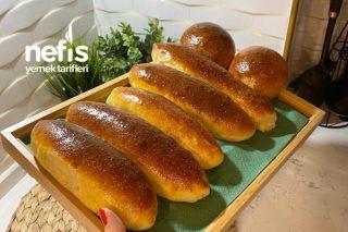 Sandaviç Ekmeği Tarifi