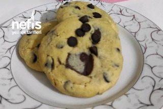 Tam Not Alan Nefis Cookies Tarifi
